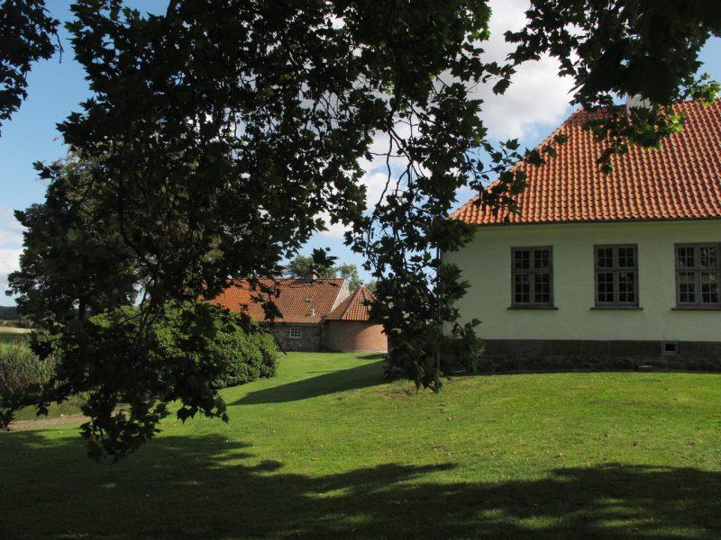 have, park, flintholm, garden