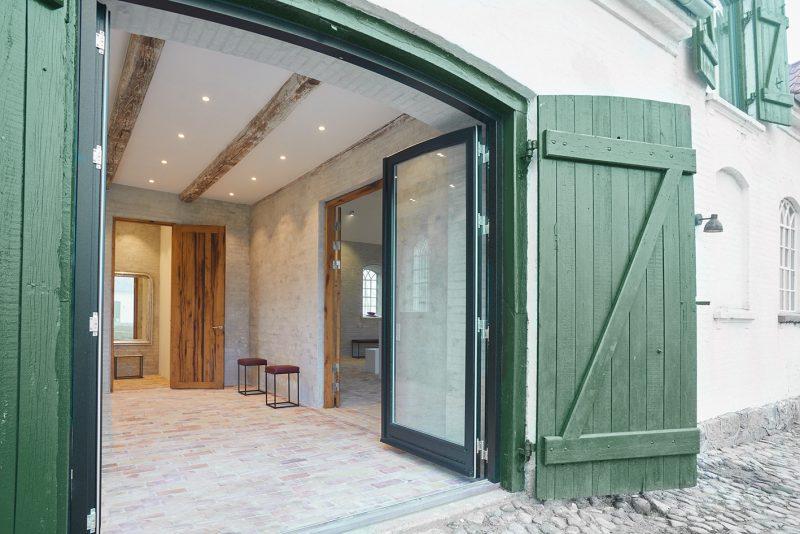 entre, indgang, entrance, hall