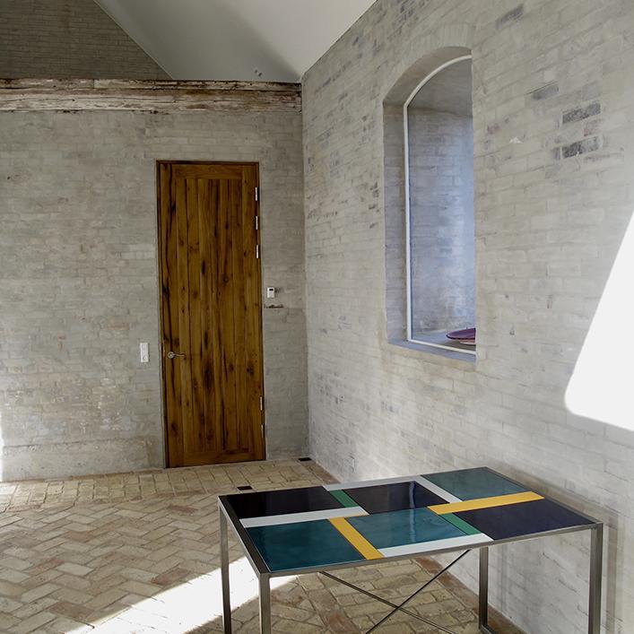 anretterkøkken toilet flintholm gods