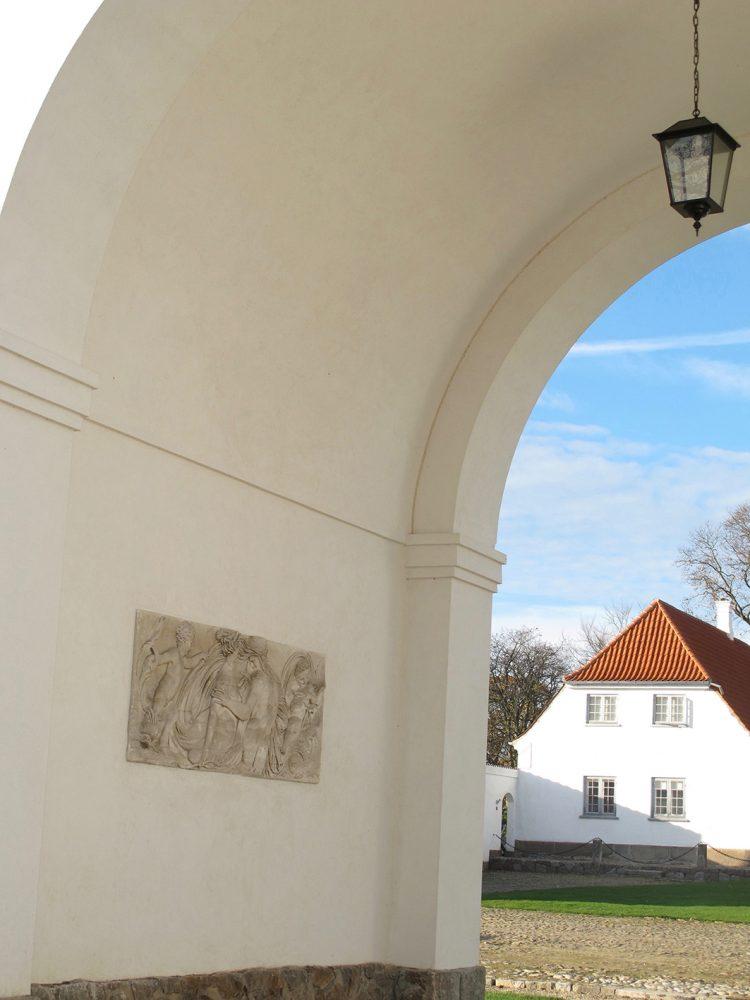portal, flintholm